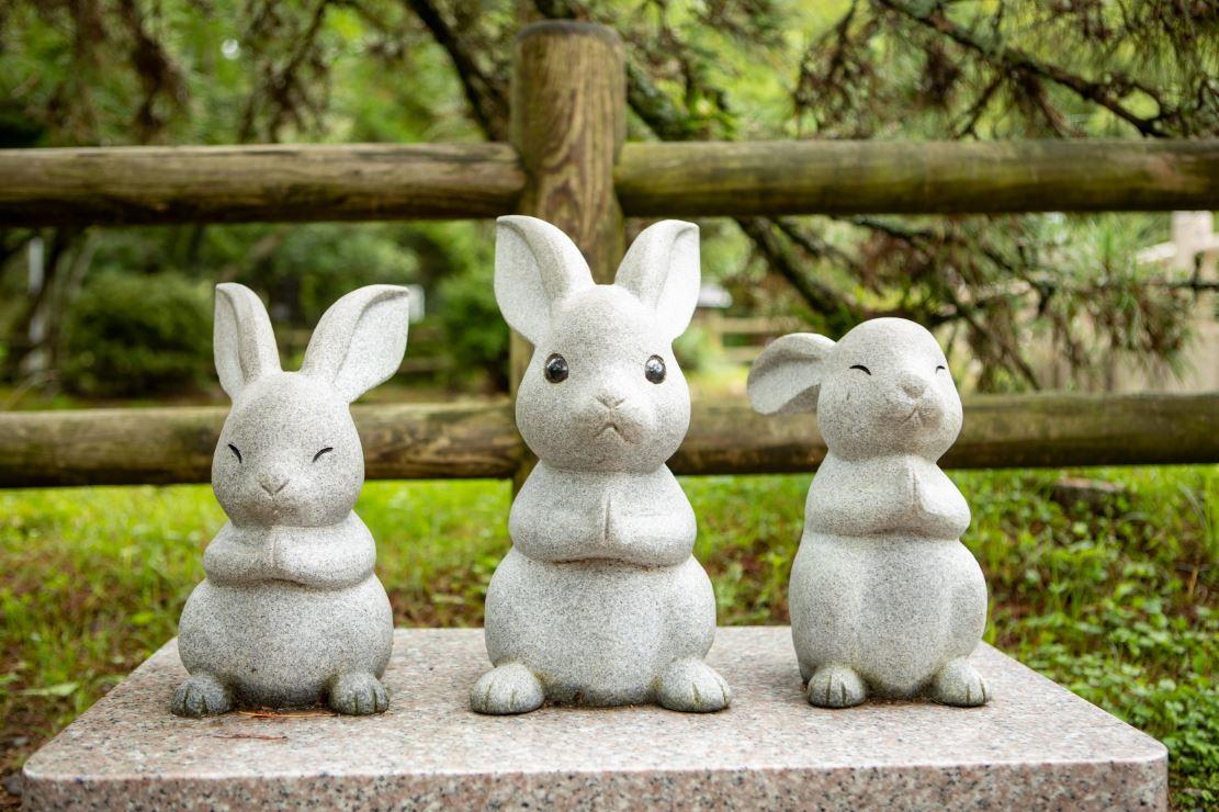 praying-rabbits-izumo