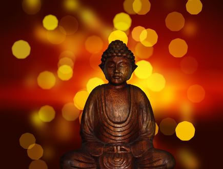 brown-buddha-figure