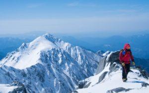 climber-on-the-ridge