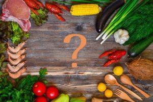 food-materials
