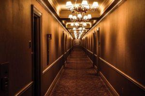 hotel-hallway