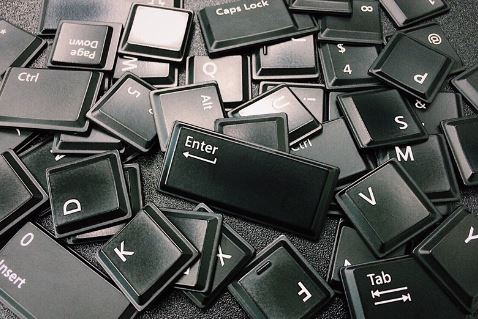keyboard-keys