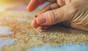 pinning-map