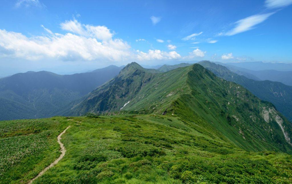 tanigawa-mountain