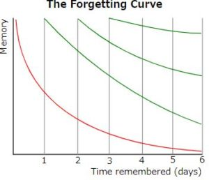 the-forgetting-curve