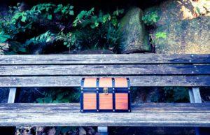 treasure-box-on-the-bench