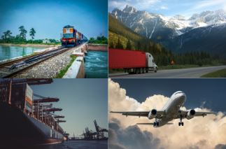 truck-airplane-vessel-train