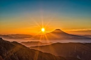 mountain-and-the-sun