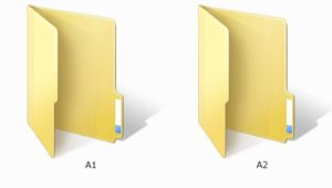 sample-folder-a1-and-a2